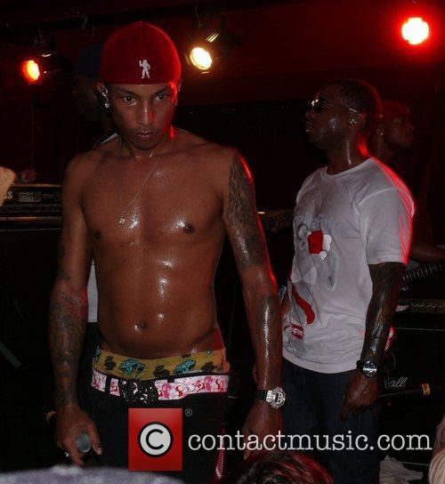 Pharrell Williams 34