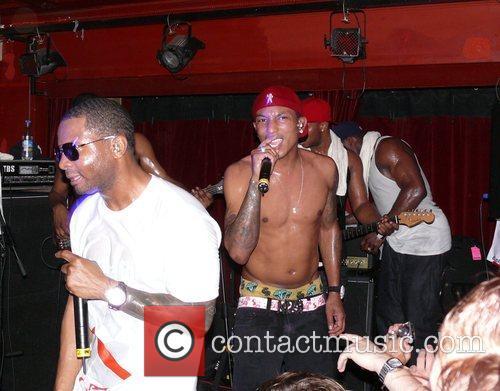 Pharrell Williams 21