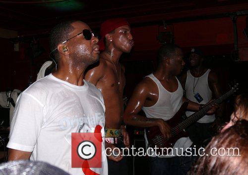 Pharrell Williams 33