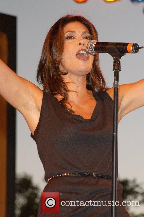 Teri Hatcher 'Netflix Live!' presents Band From TV...