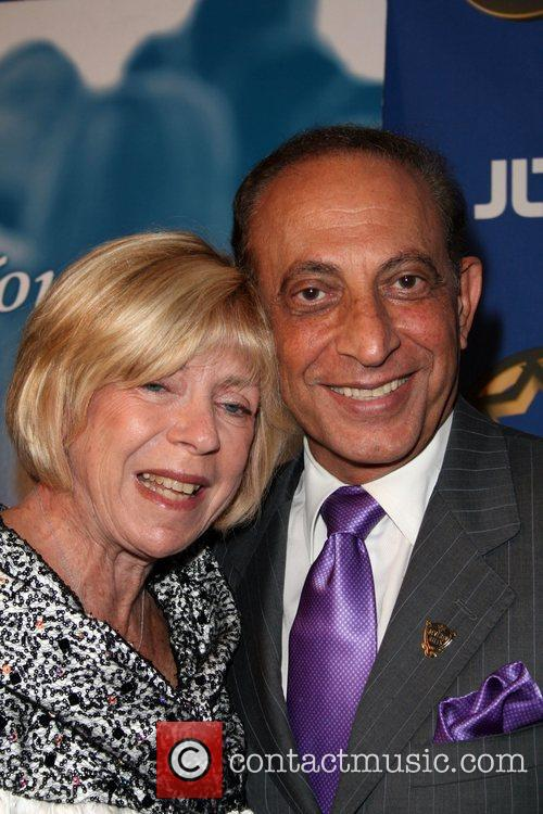 Jimmy Delshad and Guest Spring Gala Dinner and...