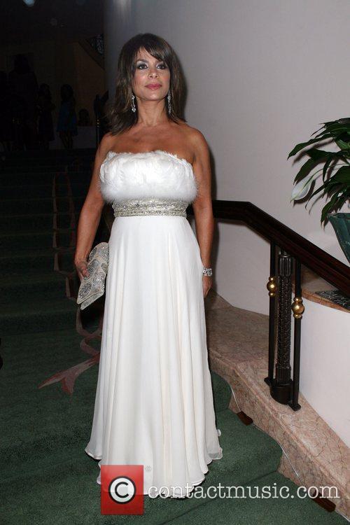 Paula Abdul Spring Gala Dinner and Casino Night...