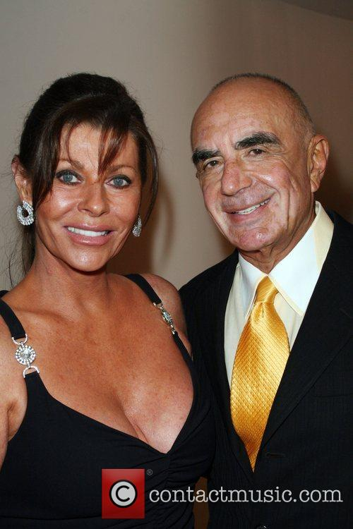 Robert Shapiro and Guest Spring Gala Dinner and...