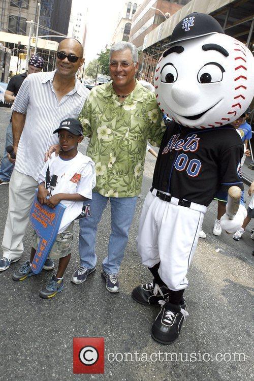 NY Yankee Legend Bucky Dent and Roy White...