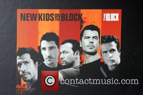 New Kids On The Block 4