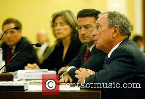 Testifies on policy options for reducing greenhouse gas...