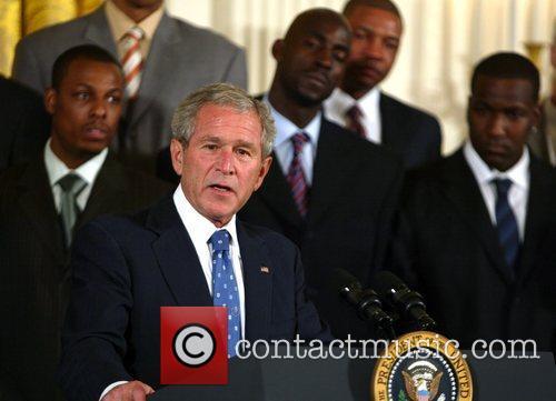 George W Bush 2