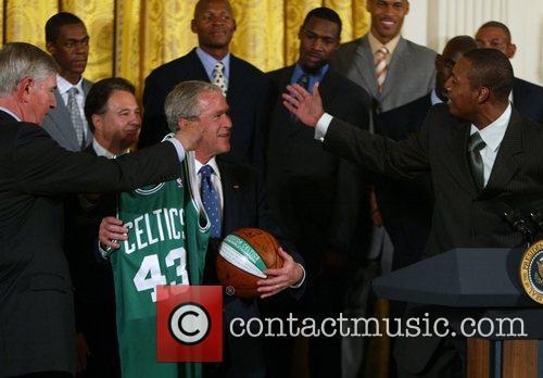 George W Bush 6