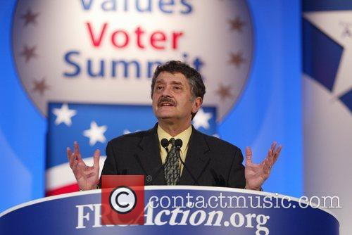 Michael Medved 2008 Family Research Council Values Voters...