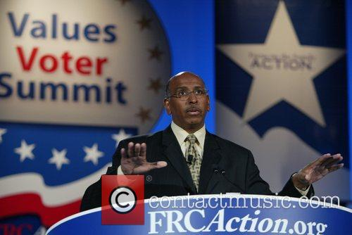 Michael Steele 2008 Family Research Council Values Voters...