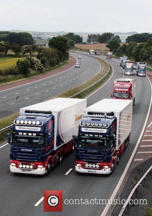Lorries 3