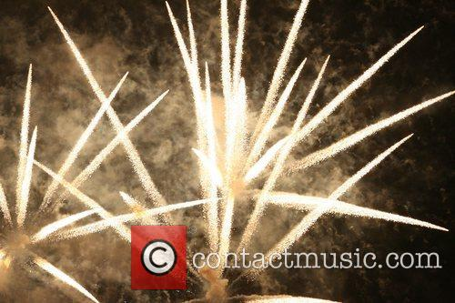 Macy's 35th Annual 4th of July Fireworks Celebration...