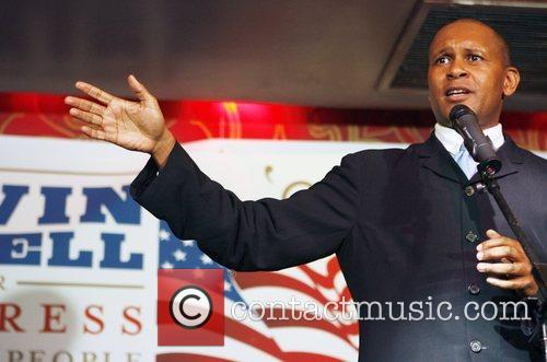 Congressional Candidate Kevin Powell 4