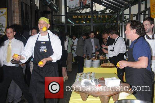 3rd Annual Great Chefs Event to benefit Alex's...