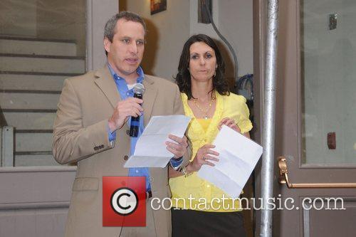 Liza Scott and Jay Scott 3rd Annual Great...