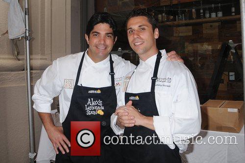 Luke Palladino 3rd Annual Great Chefs Event to...