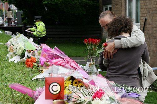 Prominant anti-gun campaigner Pat Regan was found stabbed...