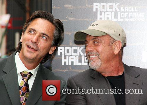 Joel Peresman and Rock And Roll Hall Of Fame 5