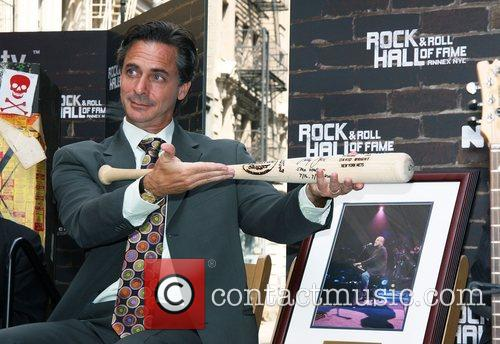 Joel Peresman and Rock And Roll Hall Of Fame 6