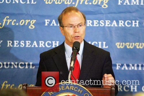 Glen Lavy Family Research Council hosted a panel...