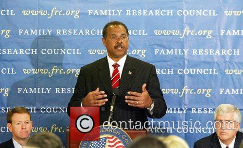 Family Research Council hosted a panel discussion at...