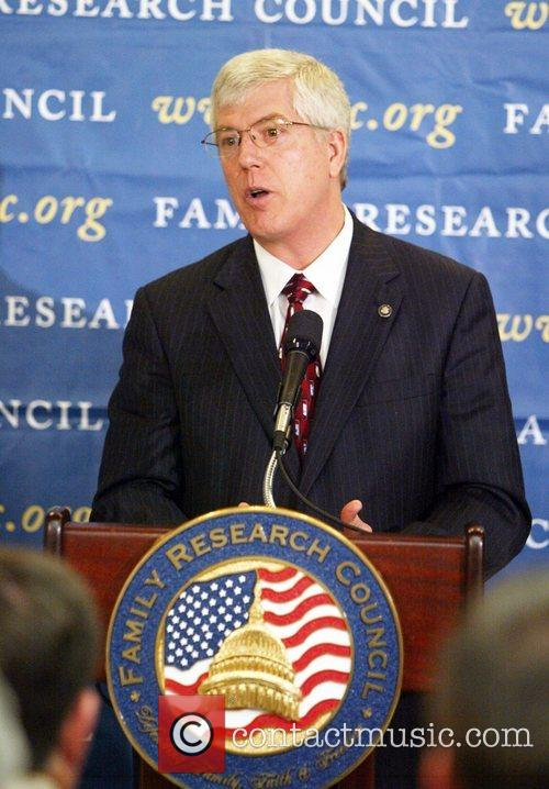 Matthew Staver Family Research Council hosted a panel...
