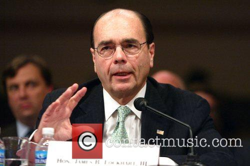 Director of the Federal Housing Finance Agency James...