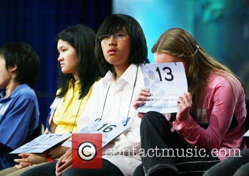 Josephine Kao, Austin Pineda, Tia Thomas and Samia...