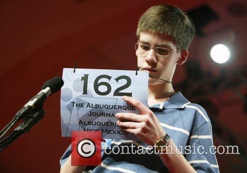 Matthew Evans  The 2008 Scripps National Spelling...