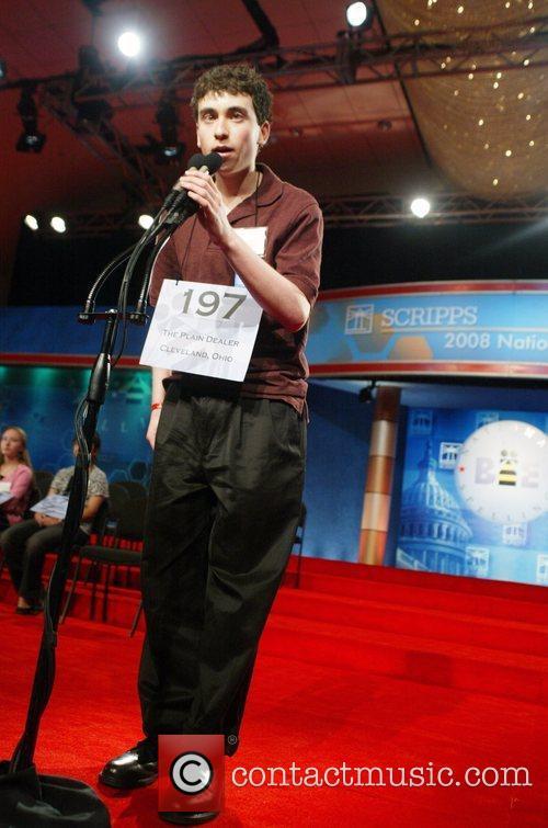 Scott Remer  The 2008 Scripps National Spelling...