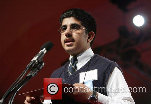 Sidharth Chand  The 2008 Scripps National Spelling...