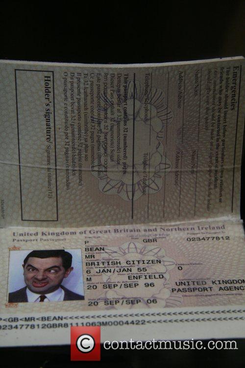 Mr. Bean 10