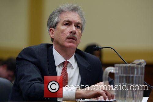Undersecretary of State William Burns testified before the...