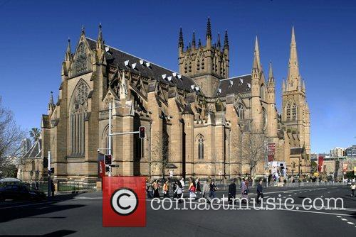 St Mary's Cathedral, a key venue for World...