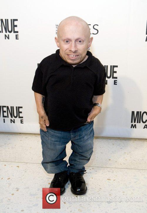 Verne Troyer Red Carpet Arrivals for the Niche...