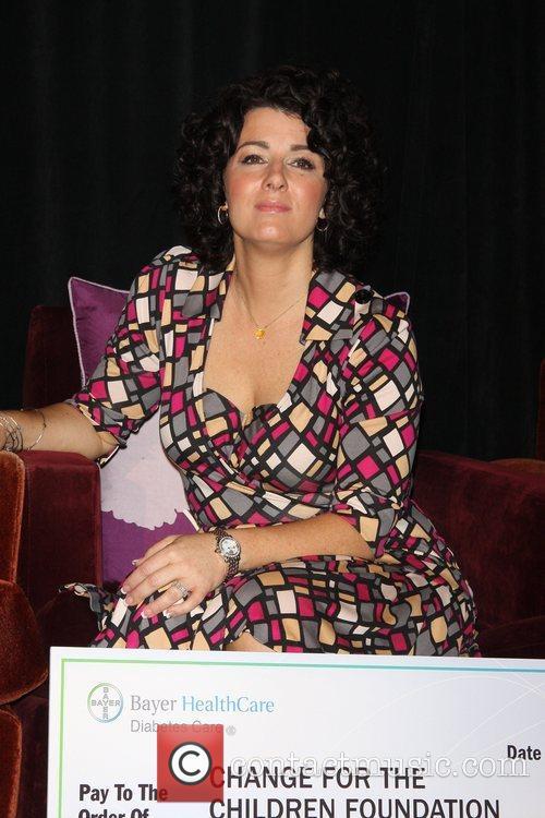 Denise Jonas Nick Jonas partners with Bayer Diabetes...