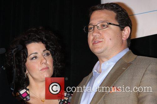 Denise Jonas and Kevin Jonas Nick Jonas partners...