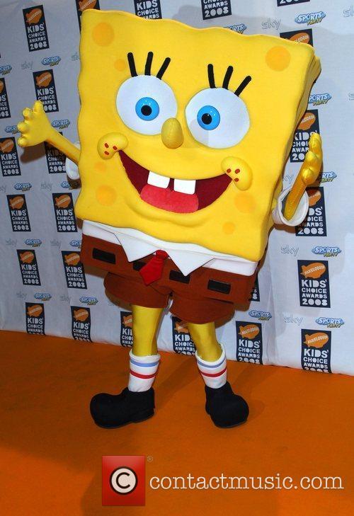 Spongebob Kids Choice