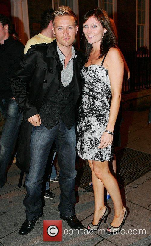 Celebrate their 5th wedding anniversary at Krystle nightclub...