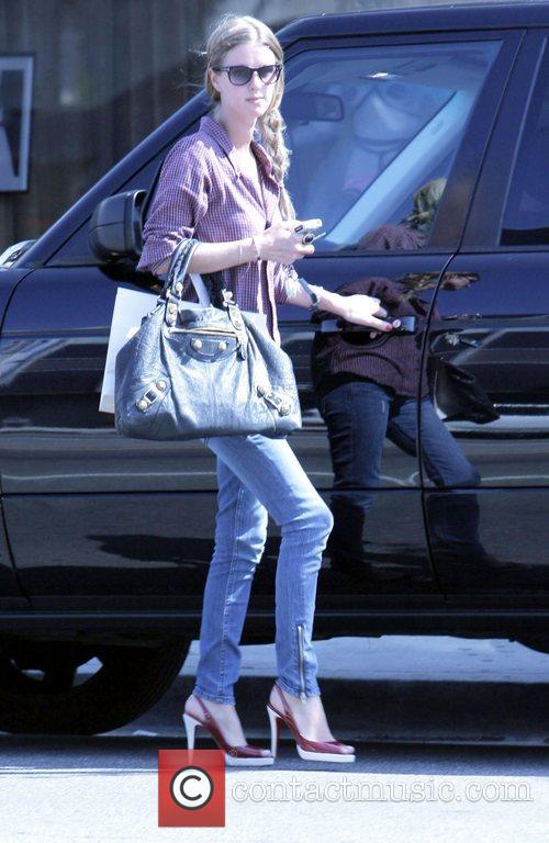 Nicky Hilton out and about in West Hollywood...