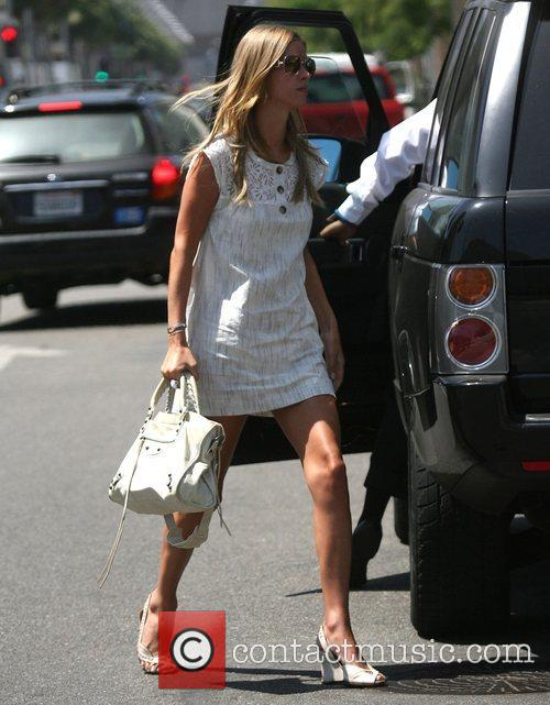 Nicky Hilton out and about wearing a summer...