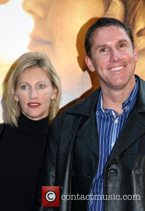 Nicholas Sparks and Cathy Cole 2