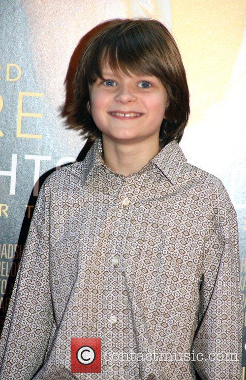 Charlie Tahan