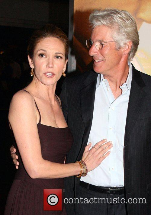 Diane Lane and Richard Gere 10
