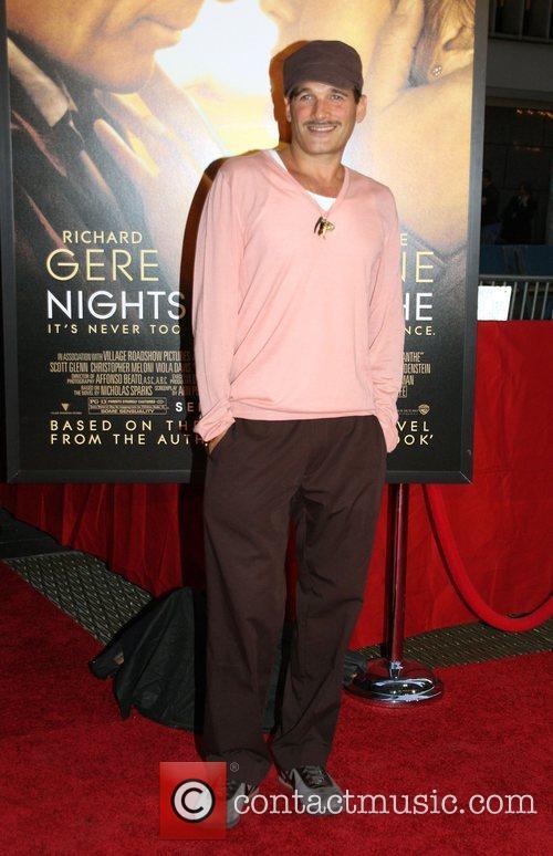 Philip Bloch New York Premiere of 'Nights in...