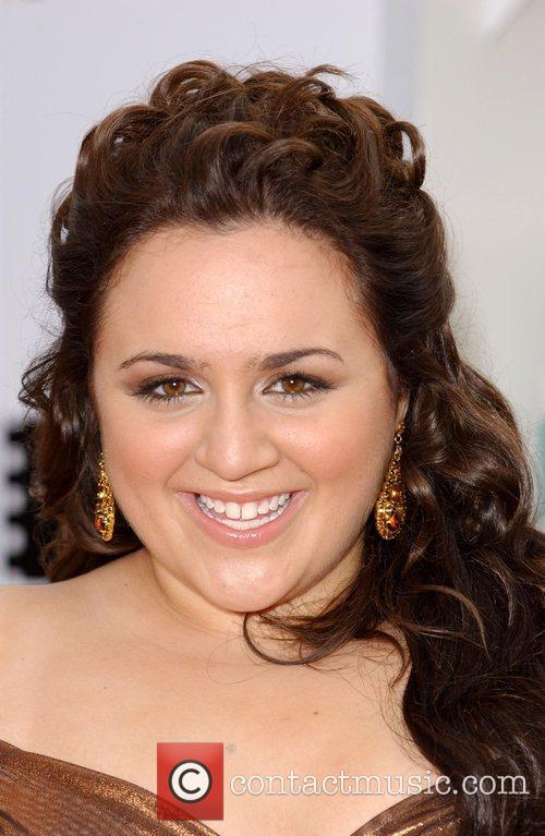 Nikki Blonsky, Hairspray and The Departure 1