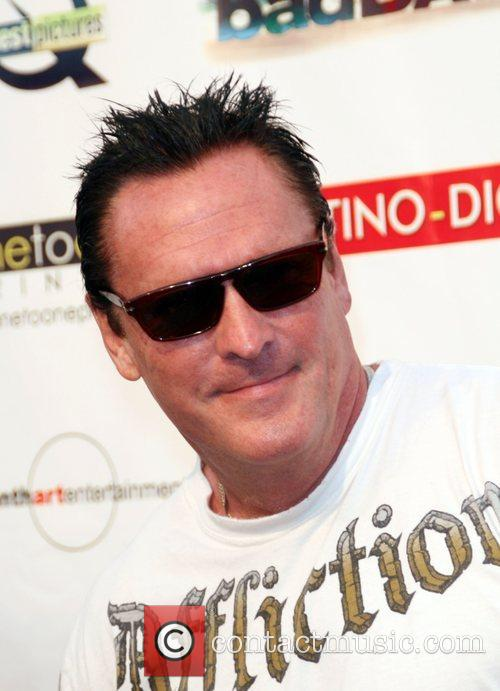 Michael Madsen 'No Bad Days' premiere at the...