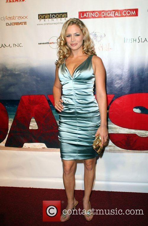 'No Bad Days' premiere at the Egyptian theatre...