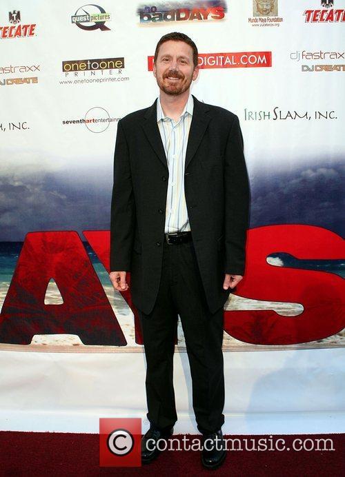 William Walton 'No Bad Days' premiere at the...
