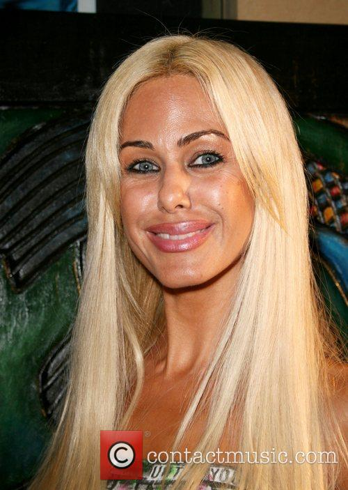 Shauna Sand Nude Photos 35